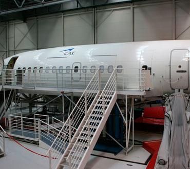 airplane-simulator